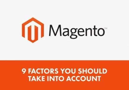If so you are likely to be drowning in a sea of conflicting information – some of which says that Magento is the best thing since low sugar salt free bread, and some of which makes you wonder why anyone in their right mind ever uses Magento at all. First of all it's cards on the table time – here at Williams Commerce we specialise in Magento – and believe it is a fantastic platform that is perfect for most (but not all!) retail businesses. We want businesses adopting Magento to do so with their eyes open – and with proper expectations! So here are a 9 factors you should take into account when looking at Magento.