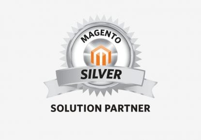 Williams Commerce Magento Silver Solution Partner