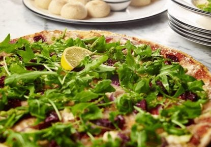 Williams Commerce Help Pizza Express China Create New Website