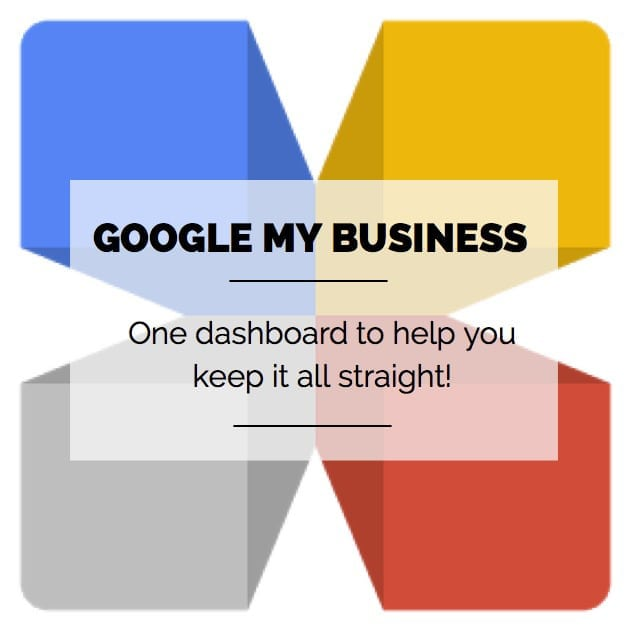 Why you should be listed on Google My Business