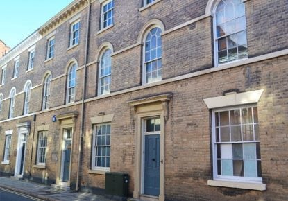 Williams Commerce buys new headquarters on Friar Lane Leicester
