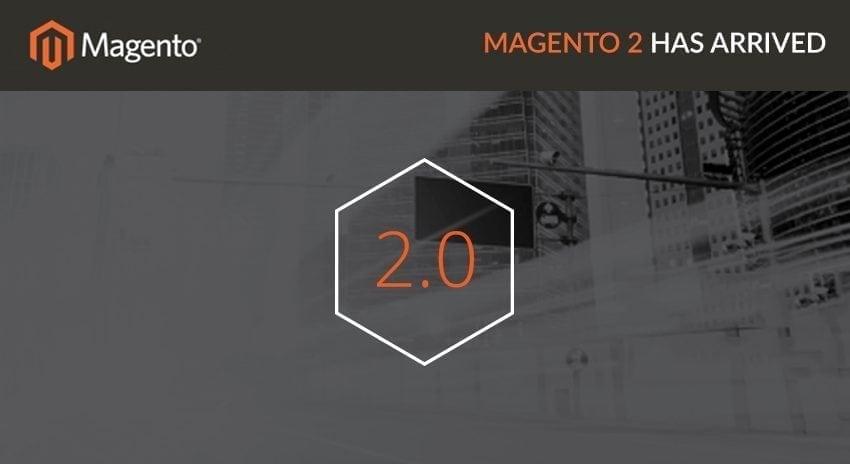 Magento 2.0