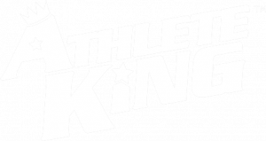 athlete king logo