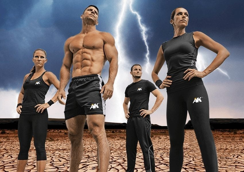 Athlete King New Magento Web Store Goes Live!