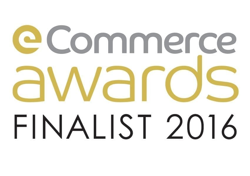 Williams Commerce Finalist x 2 in eCommerce Awards for Excellence