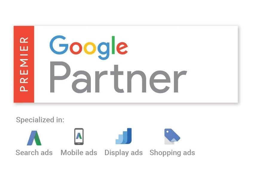 Williams Commerce Earns Google Premier Partner Status