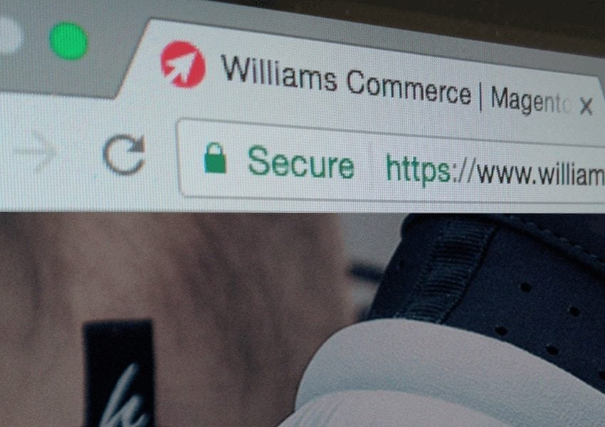 Is Your Website Secure Enough For Google?