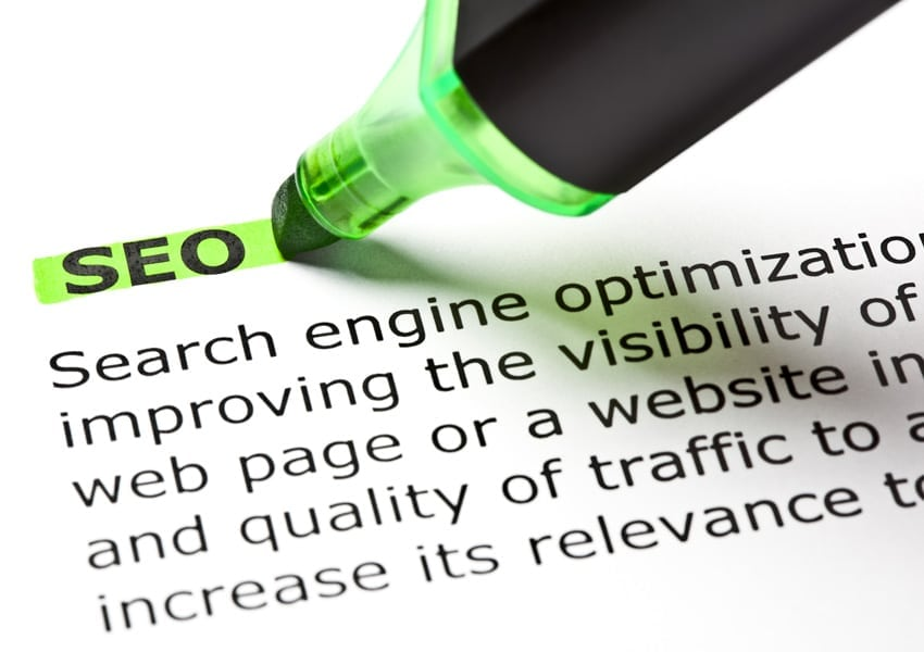 Focusing on Technical SEO during your Web Build Pays Real Dividends