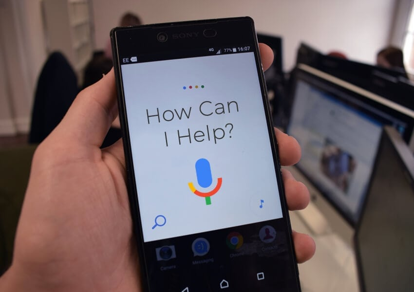How Can your Business Take Advantage of the Meteoric Rise of Voice Search?