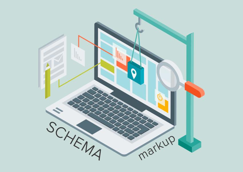 Are You Taking Advantage Of Schema.org Markup?