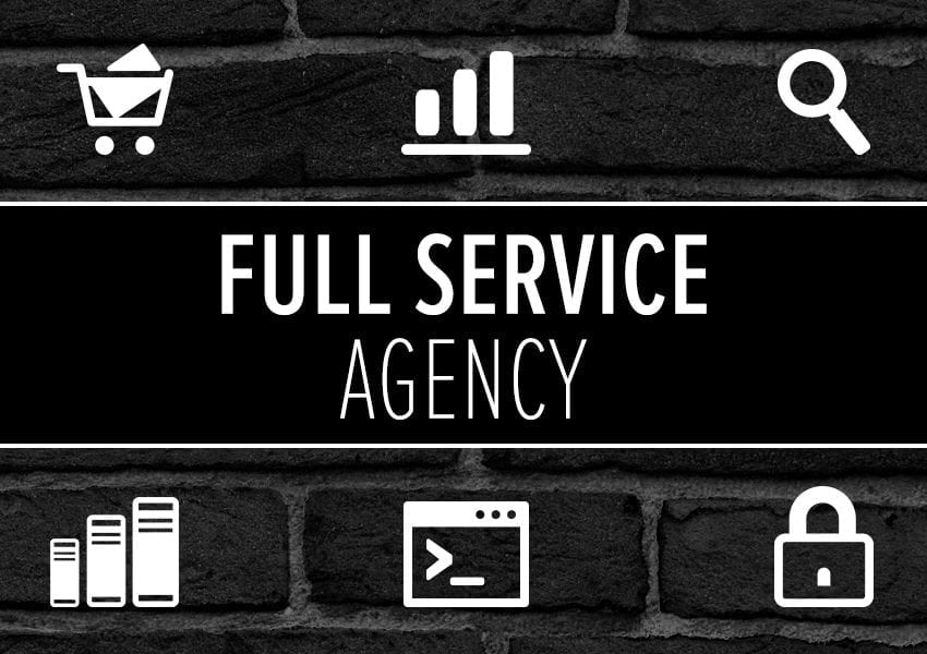 The Growing Demand For Full End To End Service Agencies