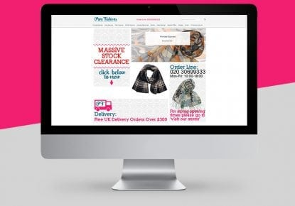Pure Fashions Unveils Fresh New Look On Magento 2