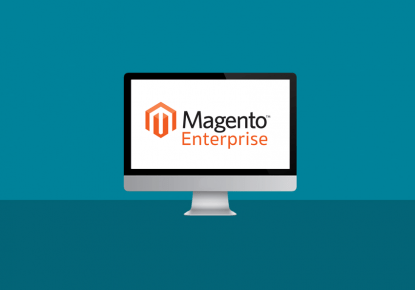 Leverage the Power of Magento Commerce