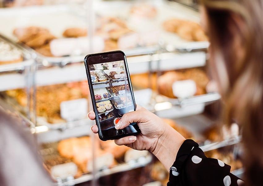 7 Digital Marketing Trends for 2018
