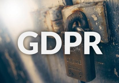 List of Resources for GDPR Preparation