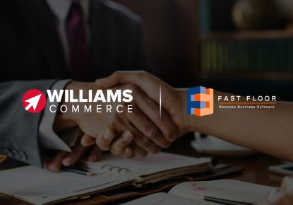 williams commerce fast floor multimedia