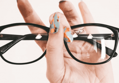 glasses frames and lenses header