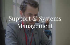 Support & Systems Management@2x